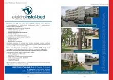 ELEKTROINSTAL-BUD S.C. Z. Florczak, T. Chrobak