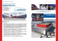 Przedsiębiorstwo Inżynieryjno-Budowlane BUDECON S.A.